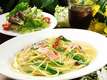 サザンカフェスタイル SAZAN CAFE STYLE シャレオ店のおすすめ料理1