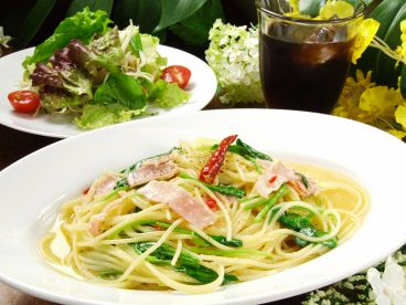 3×3 SAZAN CAFE STYLE シャレオ店のおすすめ料理1