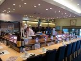 函館 海鮮廻し寿司 海旬の蔵の雰囲気2