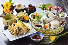 日本料理 やましたのおすすめランチ1