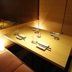 大衆個室酒場 鶏丸 新宿店の雰囲気1