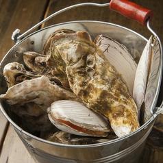 牡蠣とおでん酒場 牡蠣ならあるよのおすすめ料理1
