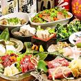 千葉駅で本格九州料理を堪能♪当店自慢の九州料理で舌鼓♪