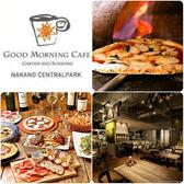 グッドモーニングカフェ GOOD MORNING CAFE 中野セントラルパーク店 中野のグルメ