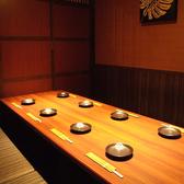 にじゅうまる NIJYU-MARU 上野店の雰囲気3
