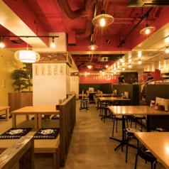 大衆酒場スシスミビ 三軒茶屋総本店の雰囲気1