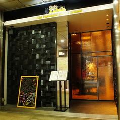 カフェ カハラ 心斎橋 Cafe kaharaの雰囲気1