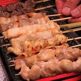 餃子 焼きとりの店 はる 博多駅前店のおすすめ料理3