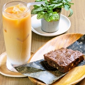 サザンクロスコーヒーのおすすめ料理3