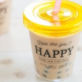 【テイクアウトOK★】 料理人こだわりの『タピオカドリンク』も遂にドロップ!高田で飲めるのは~(多分)ココだけ!! ※画像はイメージです。