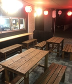 焼き鳥 龍馬 鶴崎店の雰囲気3