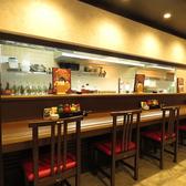 中華レストラン 長城の雰囲気3