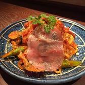 かぼちゃ亭のおすすめ料理3
