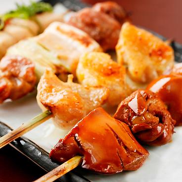 秋田料理 比内地鶏 ひないや 中野店のおすすめ料理1