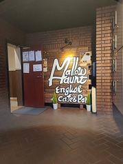 Mallow Hauntの写真