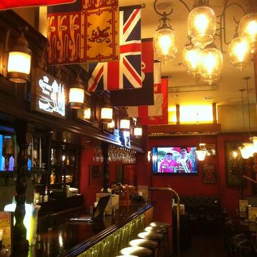 British Pub Darwin ダーウィン 日本生命ビル店の雰囲気1