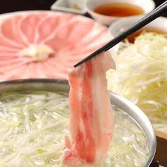 ステーキ&しゃぶしゃぶ食べ放題 肉ふじ 横須賀中央店の写真