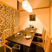 個室居酒屋×和食ダイニング HINOZEN 千葉駅前店の雰囲気2