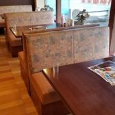 カレー料理専門店 アバシ 鳥栖店の雰囲気3