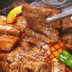 炭火焼肉 元ちゃんのおすすめ料理3