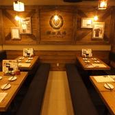 ふらっと入って塚田で元気☆わいわい楽しむなら個室よりお祭り空間♪宴会するなら【塚田農場 名鉄岐阜駅前店】で♪