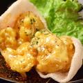 料理メニュー写真エビマヨ