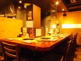 牛角 堺東店の雰囲気2