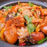 本格火鍋居酒屋 大重慶 麻辣湯 新宿歌舞伎町店のおすすめ料理3