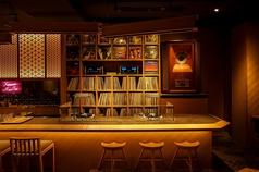 Kanazawa Music Barの写真
