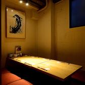 個室居酒屋 カモメヤの雰囲気2