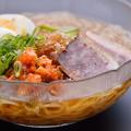 料理メニュー写真冷麺 〈普/小〉