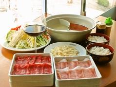 五楽苑 ごうらくえんのおすすめ料理1
