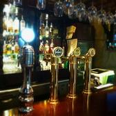 British Pub Darwin ダーウィン 日本生命ビル店の雰囲気2