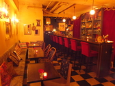 Bar Beret 渋谷のグルメ