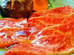 焼肉レストラン カルネ 小作の特集写真