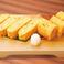蟹入り玉子焼き/海鮮チヂミ
