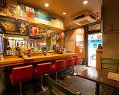 沖縄料理焼鳥 美豚の雰囲気2