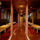 個室居酒屋 カモメヤの雰囲気3