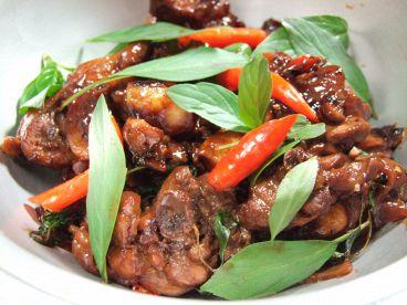 台湾料理 皇品のおすすめ料理1