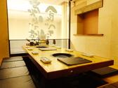 牛角 堺東店の雰囲気3
