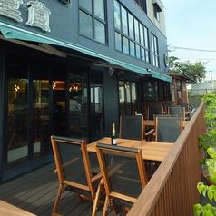 上海食堂 ル シノワ Le CHINOIS 新潟市の雰囲気1