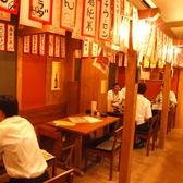 中華酒場 サモハン 大手町店の雰囲気3