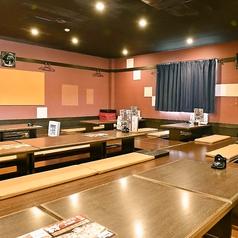 博多一番どり 居食家あらい 山口大学前店の写真