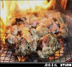 炭火串焼 ETARO 八尾店の写真