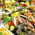 淡路鶏と魚と野菜「Momiji」