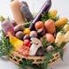 """農家さん""""こだわり野菜""""の新鮮野菜が楽しめるランチも"""