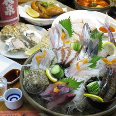海鮮居酒屋 大 神戸の写真