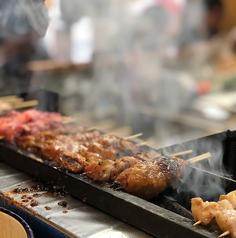 浦野屋やきとんてるてる ひばりヶ丘店のおすすめ料理1