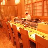 いきをい寿司の雰囲気3