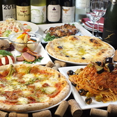PIZZERIA BAR NAPOLI ナポリ 池袋西口のおすすめ料理3